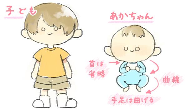 子どもと赤ちゃん_2